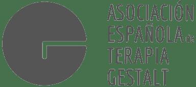 Logo de la asocación española de terapia gestalt
