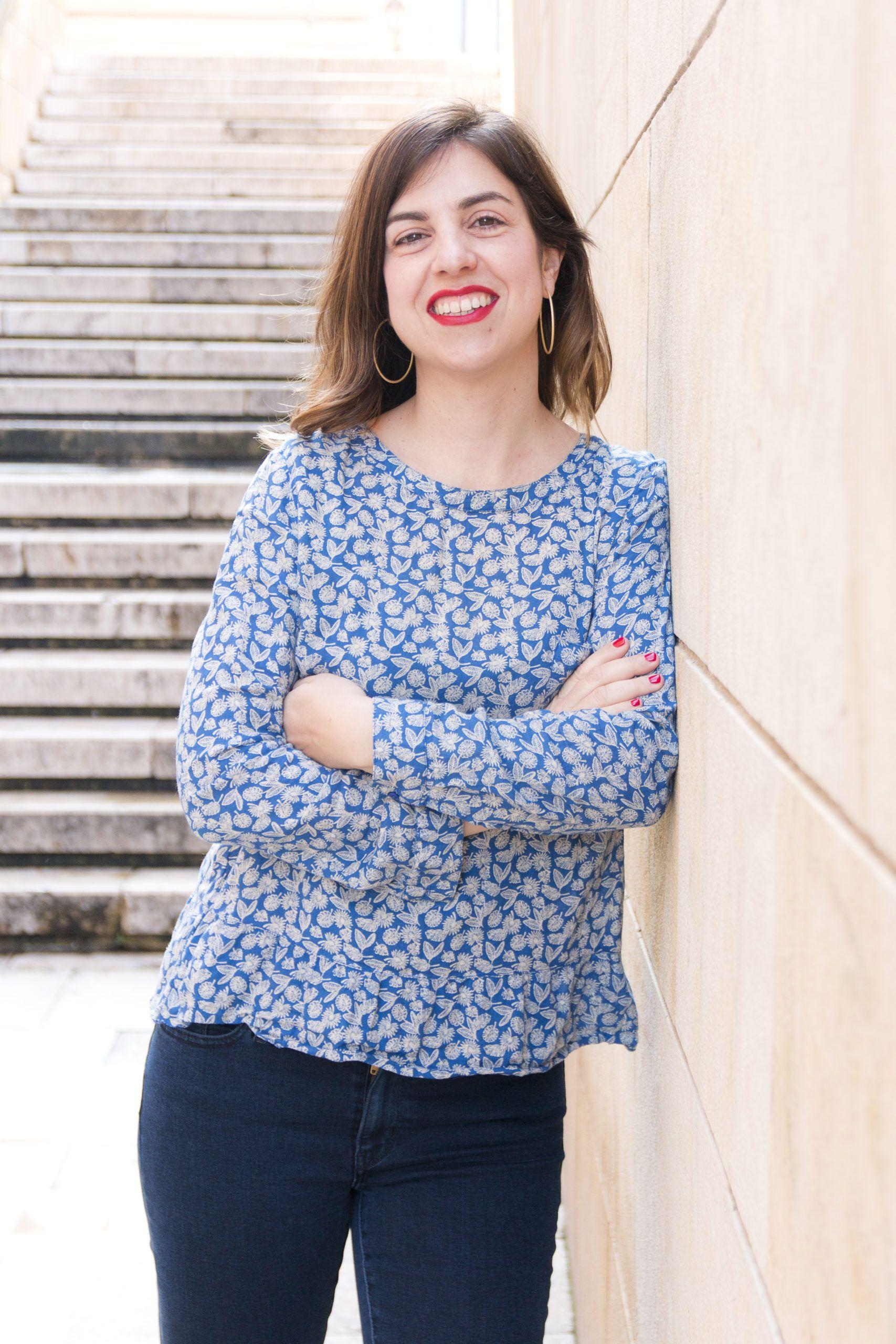 Clara Martínez Psicóloga
